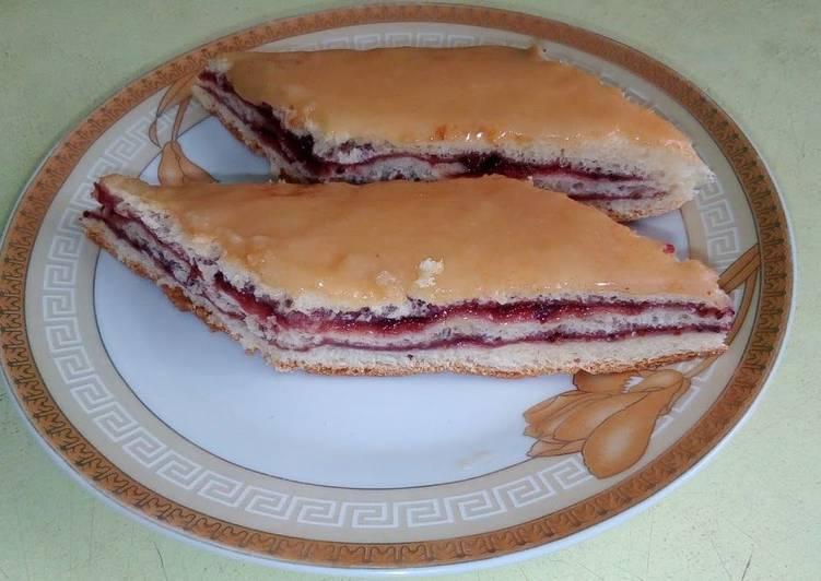 Пирог Жербо
