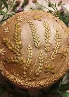 Хлеб ржаной от Миравиты #пп