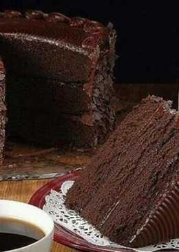 Рецепт нежнейшего торта «Прага»