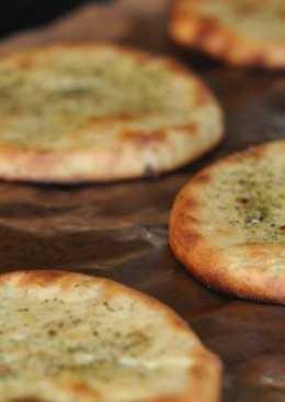 Бездрожжевые картофельные лепешки по-фински