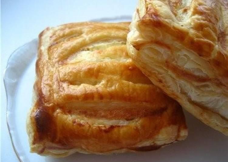 Литовские пирожки с творогом