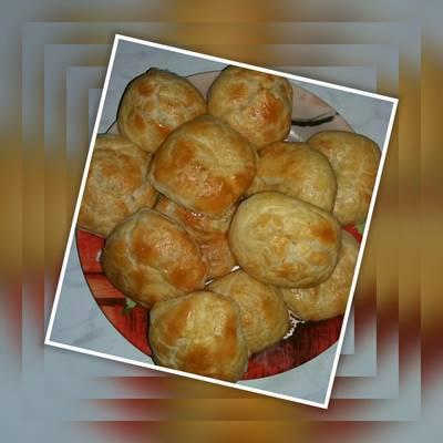 Мини хачапури