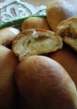 Пирожки из постного теста#чемпионатмира#россия