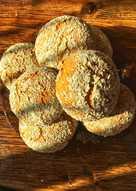 Сырники пп или творожные булочки