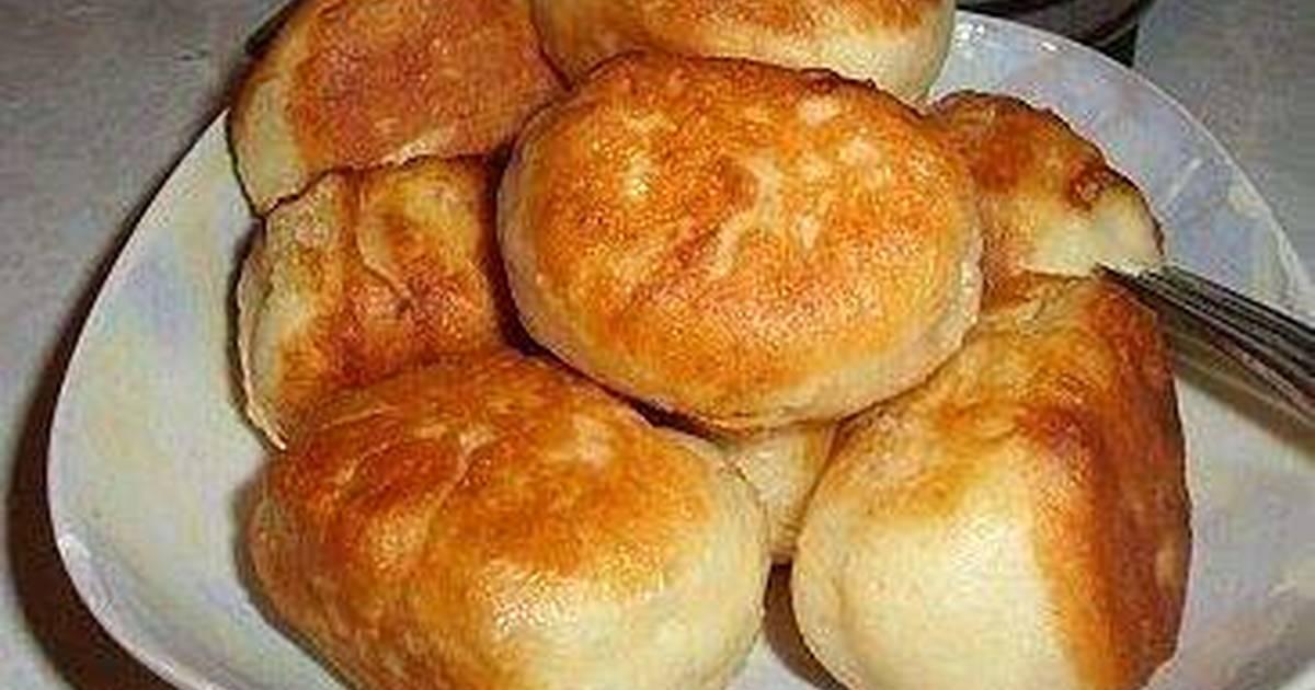 Вкусный рецепт теста для пирожков на кефире