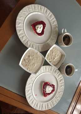 Завтрак с намеком