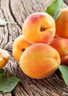 Домашняя косметика с абрикосом: 5 лучших рецептов