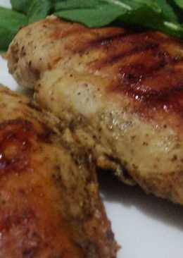 Куриное филе гриль