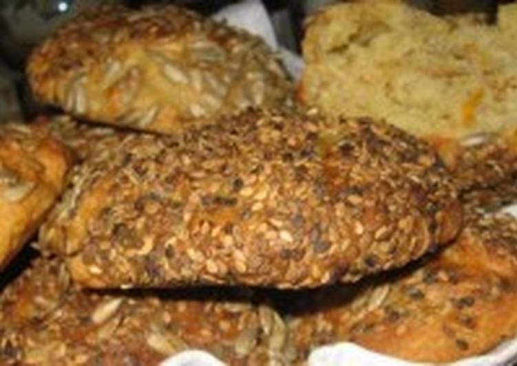 «Завтрак в Париже» - закусочные булочки