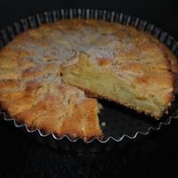 Пирог с яблоками #спас