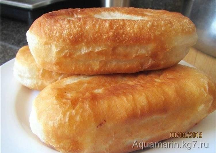мягкие вкусные простые пирожки рецепт с фото