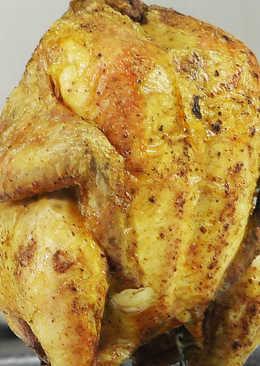 Цыпленок на подставке