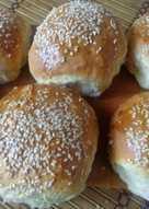 Идеальные булочки для гамбургеров