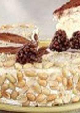 Торт «Киевский» (2)