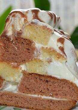 """Торт """"графские развалины"""" &#127874"""