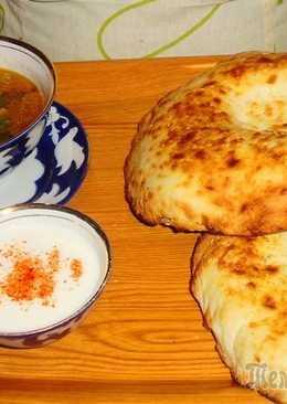 Машхурда – узбекский СУП С машем И РИСОМ. Попробуйте и я думаю вам понравится
