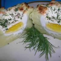 "Яйца ""Пармантье""#чемпионатмира #франция"