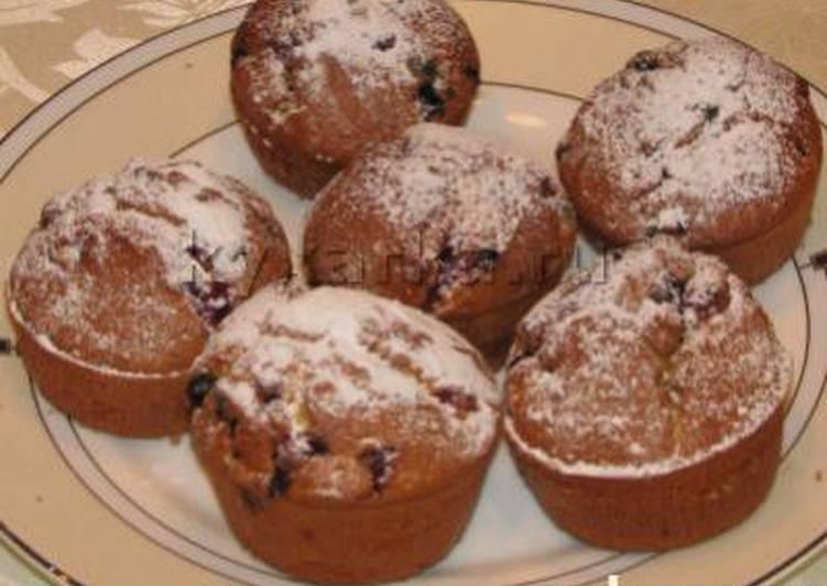 рецепт кекс за 3минуты в микроволновой печи