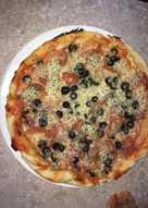 Пицца 😂