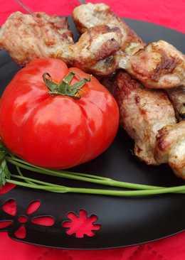 Шашлык на минералке из свинины – рецепт для Форестер
