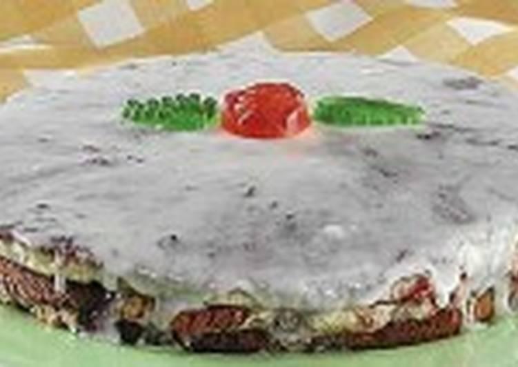 Торт «Венский»