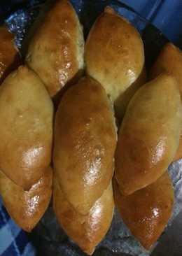 Пирожочки с картошкой в духовке