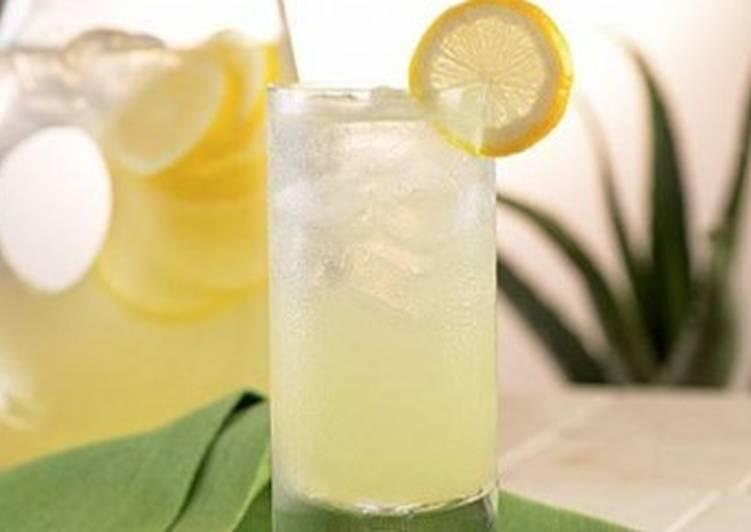 Ликер с лимоном и водкой «Лимончелло»