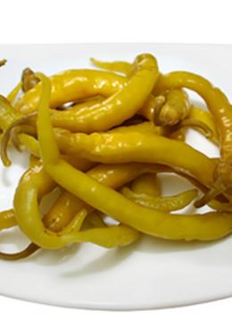 Рецепты маринования пикантного перца на зиму