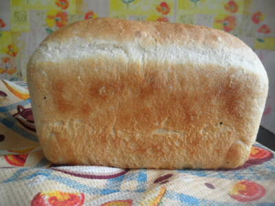 "Домашний хлеб""Белый кирпичик"""