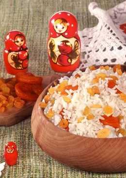 Кутья из риса с изюмом поминальная рецепт