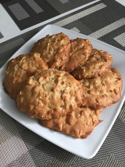 Печенье «Яблочко» #Спас