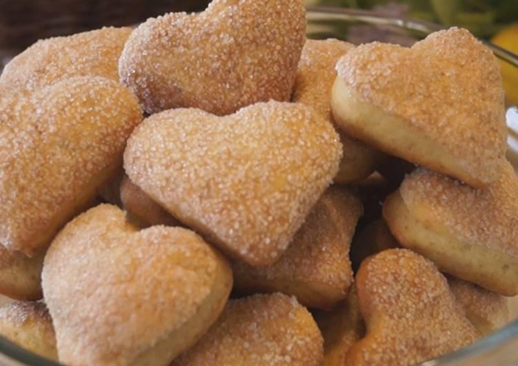 Печенье из сметаны рецепт очень вкусное