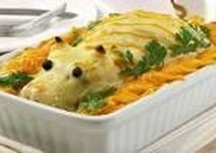 «Поросенок» картофельный