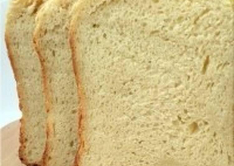Домашний хлеб «Пышный»
