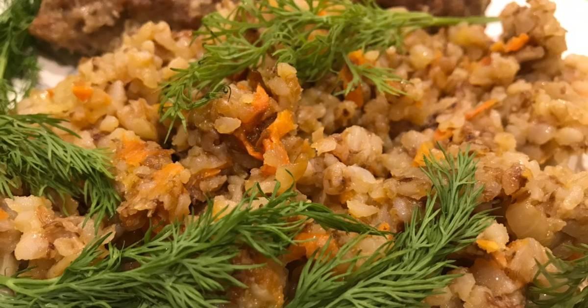 Рецепты Блюд На Гречневой Диеты. Гречневая диета для похудения на 3, 7 и 14 дней: несколько вариантов меню и рецепты
