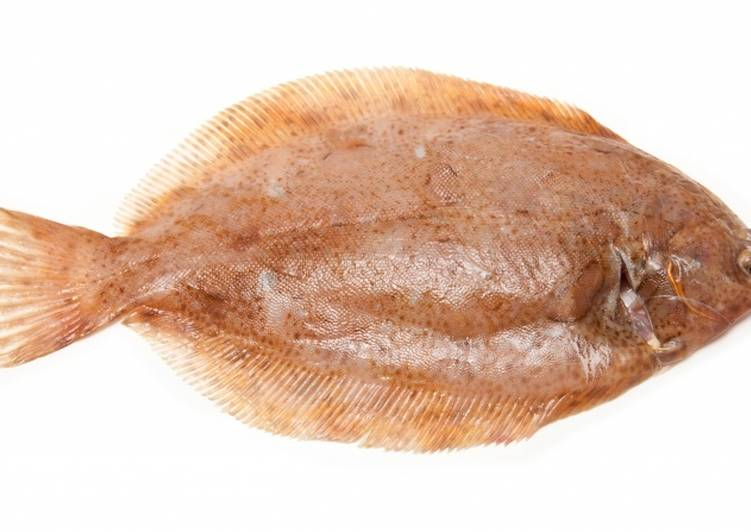 Морской язык в кляре рецепт с фото