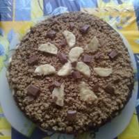 Торт «Бригадейру» #чемпионатмира #бразилия