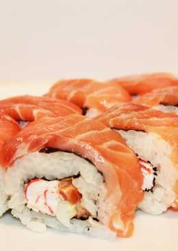 Суши в домашних условиях - вкусный и простой рецепт