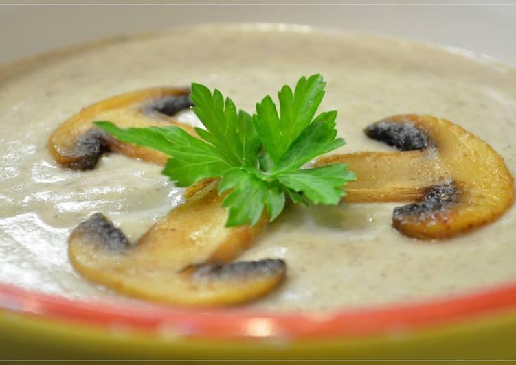 Супы на скорую руку рецепты