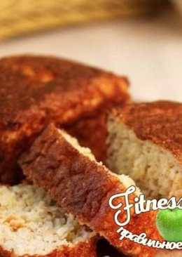 Творожный хлеб с отрубями – низкокалорийная замена магазинному хлебу