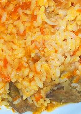 Одесская солянка - второе блюдо
