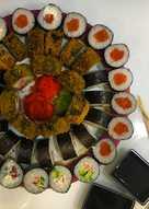 Советы по приготовлению японских ролл