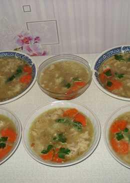 рецепт салата рафаэлло с крабовыми