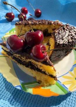 Торт «Венецианская безделушка»