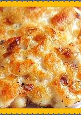 Котлеты рубленые - Вкусное мясное блюдо для Новогоднего стола