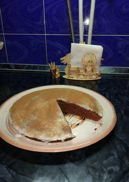 Быстрый и недорогой пирог к чаю