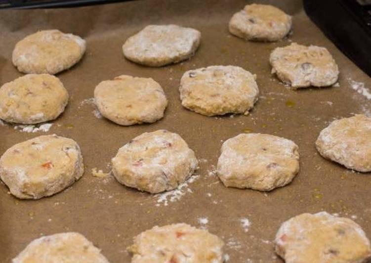 Супер овсяное печенье по домашнему
