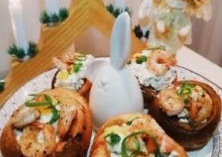 йоркширский пудинг рецепт пошагово с фото