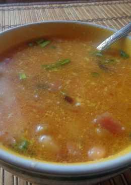 Суп-винегрет