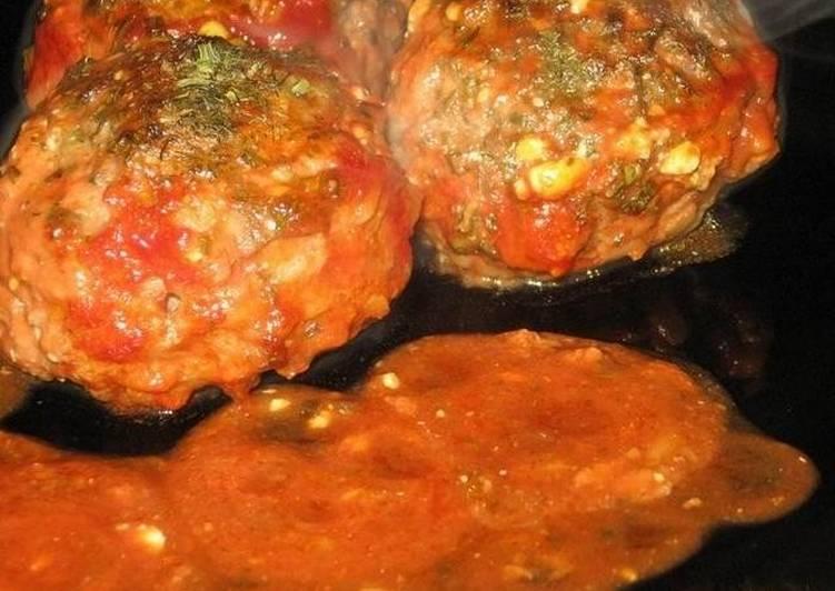 как приготовить ёжики в томатной пасте